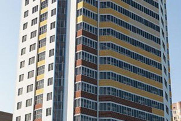 В центре Ростова вырастет новый жилой комплекс