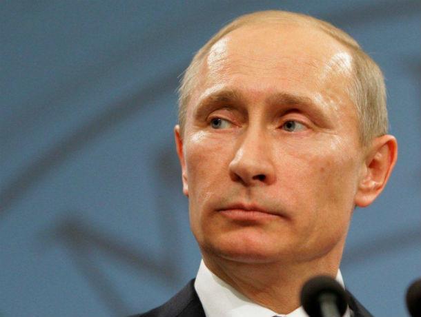 Ростовчане верят Путину больше, чем среднестатистический росиянин