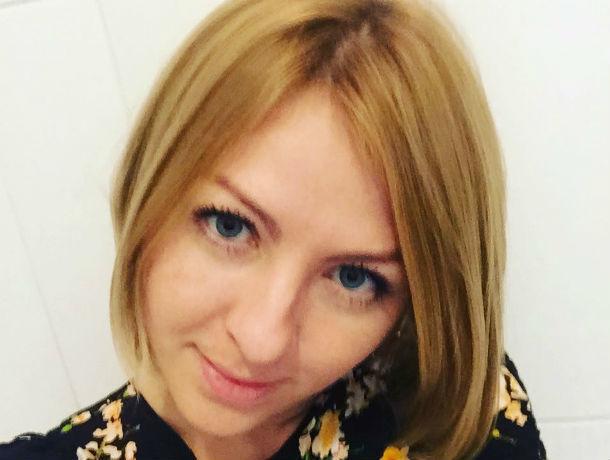 Скончалась экс-редактор «Блокнота» журналист Ирина Десятниченко