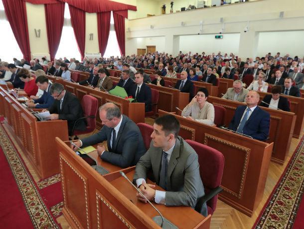 При выходе на пенсию ростовские чиновники имеют право на получение до 24 окладов