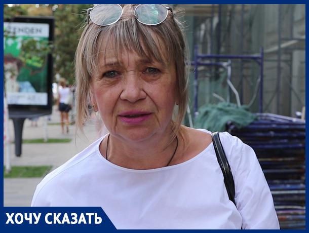 «Здание рушится, анам делают косметический ремонт»: жители дома наБольшой Садовой, 60 возмущены его капремонтом