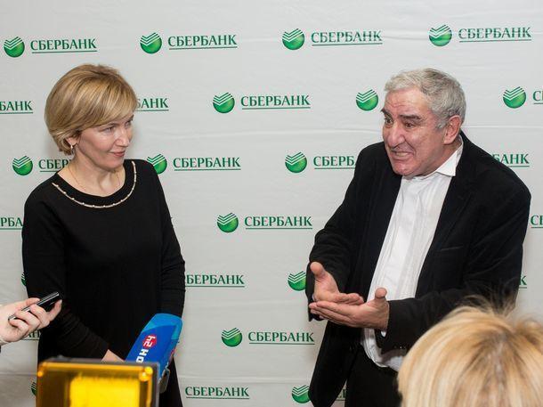 Сбербанк устроил концерт знаменитого скрипача для воспитанников детских домов в Ростове