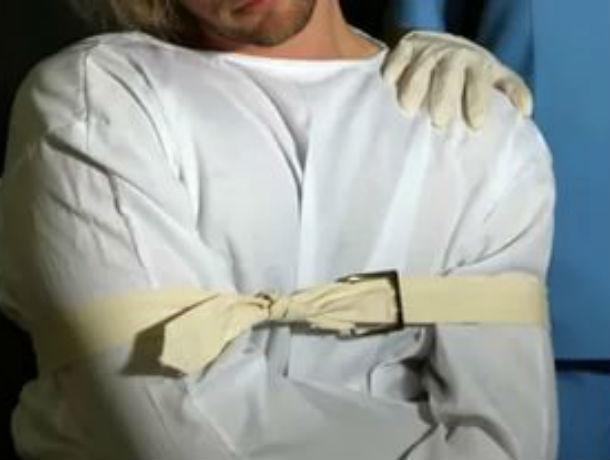 Напавшего на фельдшера с молотком пациента отправили на принудительное лечение в Ростове