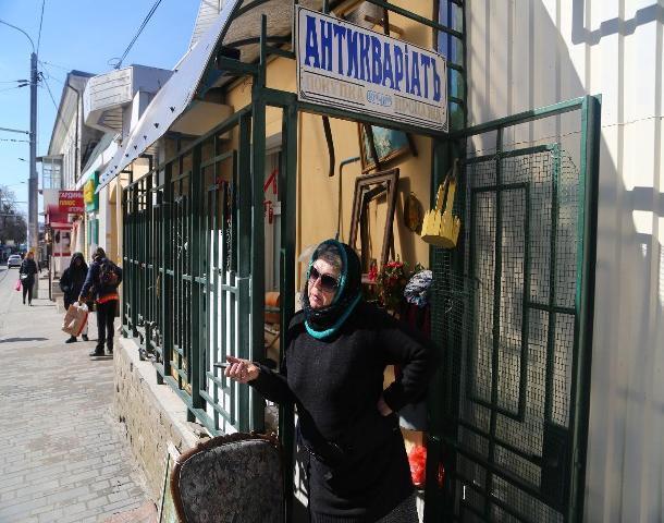 «Прикоснуться к истории»: что можно найти на блошином рынке в Ростове