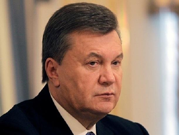 Допрос Януковича собрались освещать практически 300 СМИ