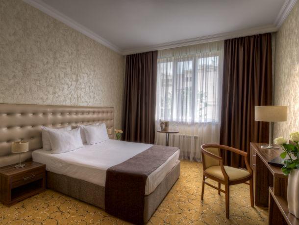 Приехавший на ЧМ-2018 болельщик нашел в Ростове отличный отель