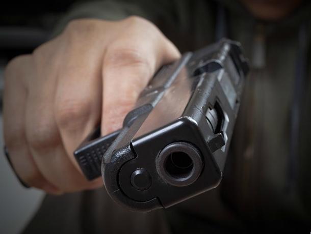 Два рецидивиста застрелили незнакомца на почве разногласий