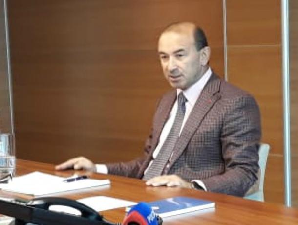«Моя вина - стало много мяса на рынке» - основатель «Евродона» ростовчанин Вадим Ванеев