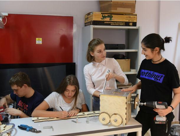 200 талантливых дончан хотят выиграть 800 тысяч рублей