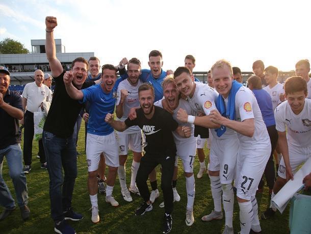 ФК «Чайка» заявила домашним стадионом «Ростов Арену»