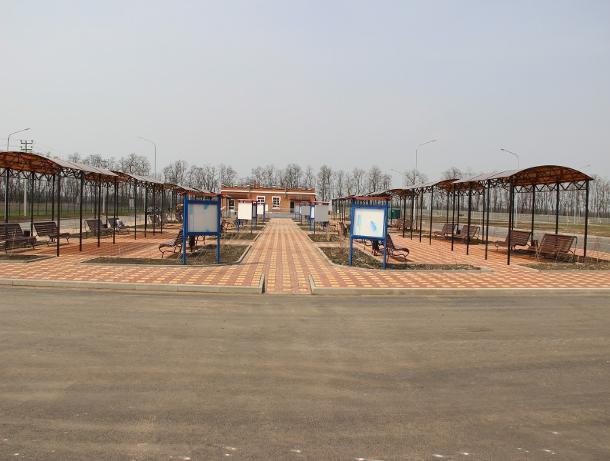 Открытие нового кладбища Ростова вновь перенесено