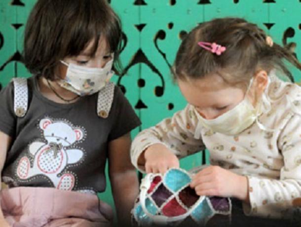 ВРостове увоспитателя детского садика обнаружили туберкулез