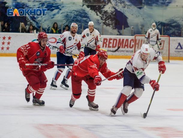 ХК «Ростов» может переехать в Краснодар