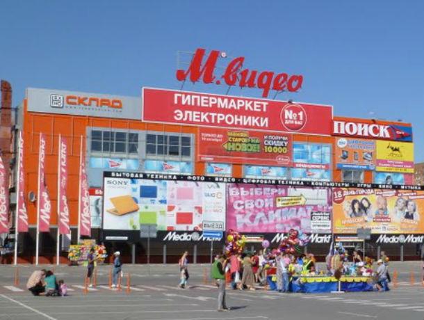 Новогодний шопинг в «М.Видео» обернулся многодневным кошмаром для семьи ростовчанки