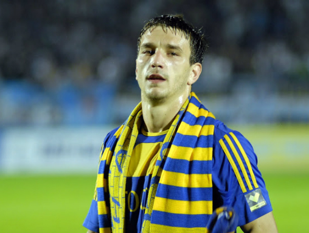 Защитник сборной Черногории вошёл всостав «Ростова»