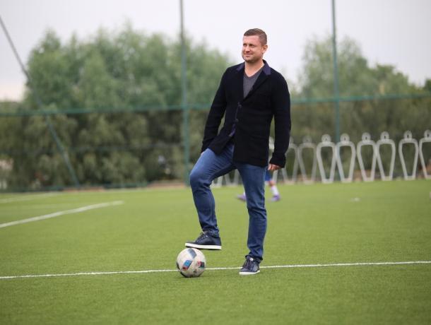 Ради игры на «Ростов Арене» ФК «Чайка» готов взять кредит