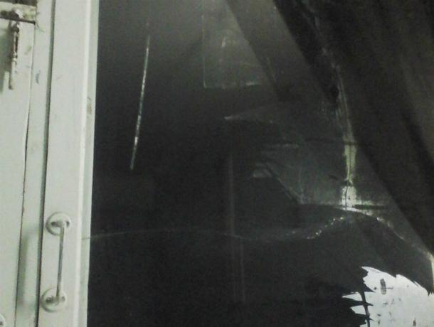 Наркоманы и тараканы ужаснули пациентку невероятно «тесной» больницы Ростовской области