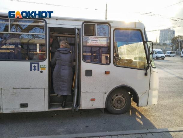 Дептранс Ростова насчитал у перевозчиков более десяти тысяч нарушений