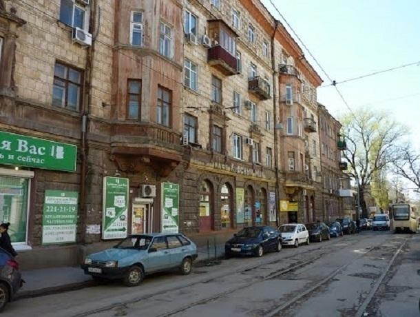 ВРостове нареконструкцию Станиславского истратят 860,8 млн руб.