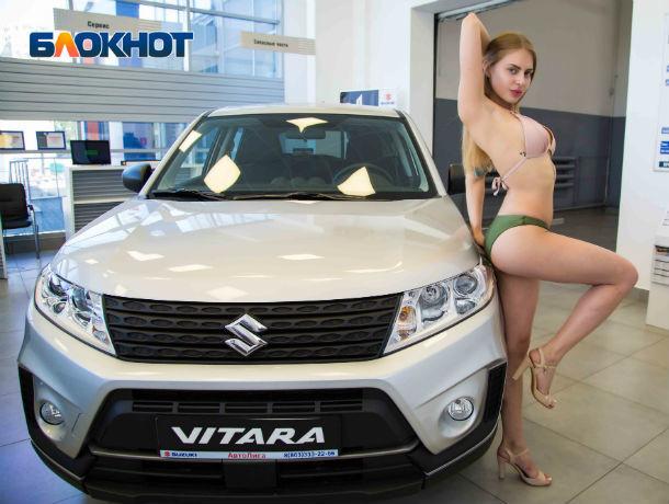 «Мне попадется на дороге шаман и все починит»: участница «Мисс Блокнот Ростов-2019» Мария Форт