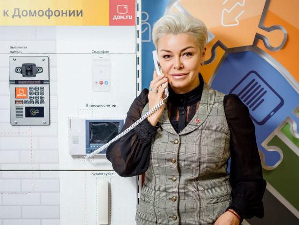 В 2019 году в 150 подъездах Ростова установят умные домофоны
