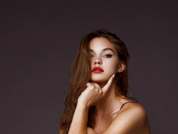 Не бойся падать, учись вставать: ростовчанка Анастасия Козлова – в конкурсе «Мисс Блокнот Ростов-2019»