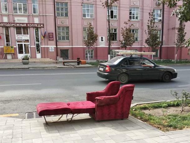 Уютная ночлежка для бомжей класса lux появилась в самом сердце Ростова