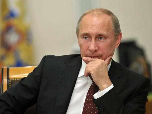 У Путина будет как минимум два повода приехать в Ростов в ближайшие месяцы, - эксперт