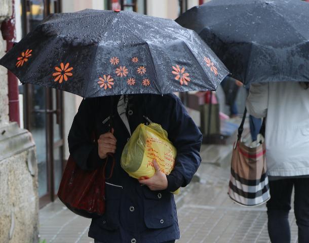 Ночью — дождь, днем — солнце: рассказываем о погоде в Ростове на вторник