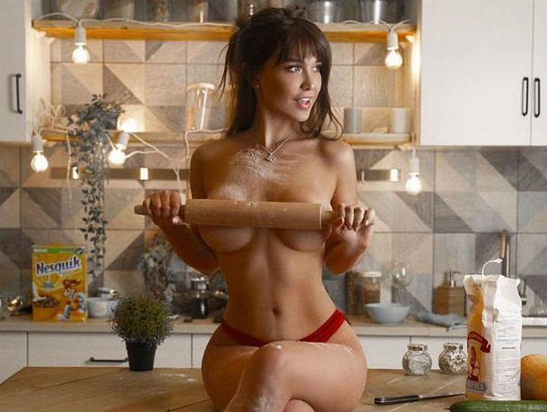 50 лет отмечает грудь ростовской звезды Playboy Марии Лиман