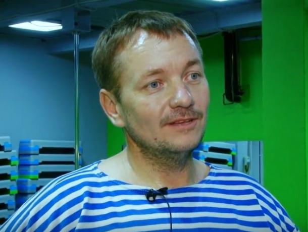Резко похудевший на интересном проекте депутат удивил гордуму Волгодонска
