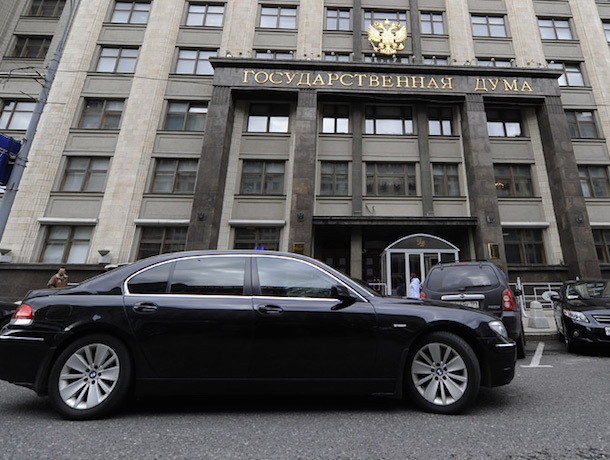 На чем ездят по Москве избранные от Ростовской области депутаты Госдумы