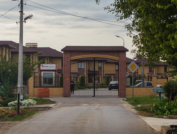 Топ-5 самых комфортных для жилья поселков Ростова