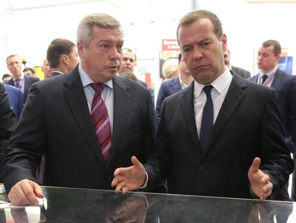 Дмитрий Медведев приедет в Ростов обсудить демографию