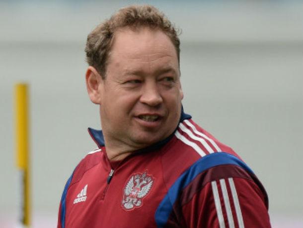 Леонид Слуцкий стал консультантом академии ФК «Ростов»