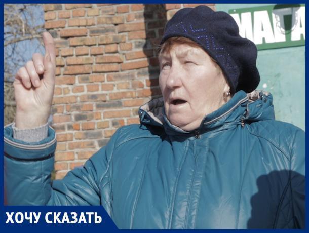 VIP-жители хутора под Ростовом организовали стихийную свалку своих  элитных отходов