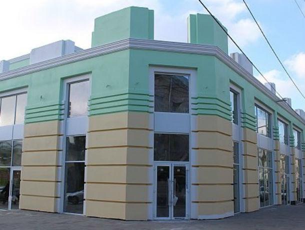Вокруг обновленного «гиперларька Бояркина» пообещали облагородить территорию в Ростове