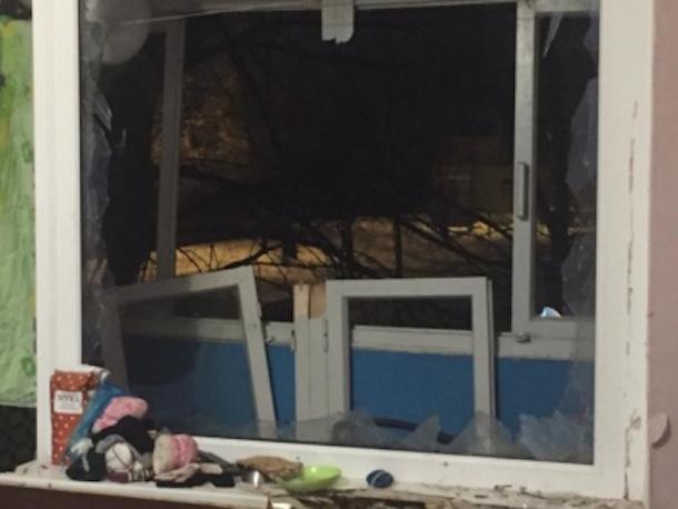 В Новочеркасске взорвалась квартира: полицейские установили причину