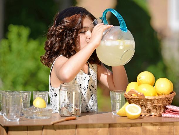 ВРостове наДень города пройдет мировой open air «Лимонад Фест»