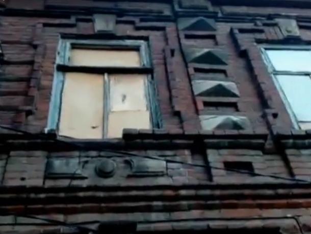 «Нехорошая» квартира в ростовском дворе уже несколько лет заставляет трястись от страха соседей