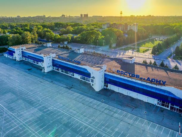 Компании Вексельберга разрешили застроить старый аэропорт Ростова