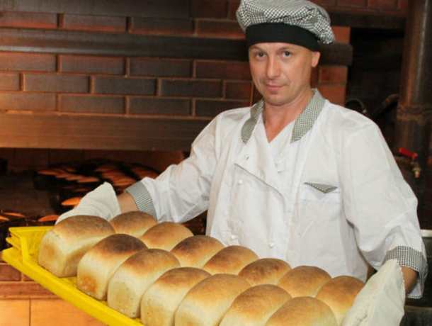 Одним из лучших и безопасных признан хлеб в Ростовской области