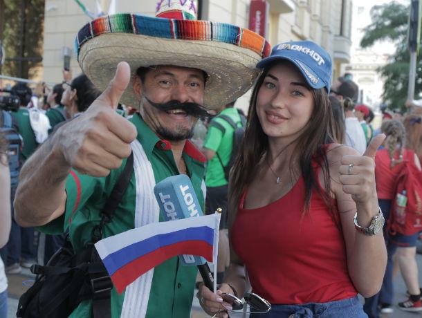 Русская водка убивает, а квас похож на пиво без газа - мексиканцы оценили напитки в Ростове