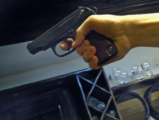 Охранники расстреляли посетителей кафе из-за неоплаченной музыки в Ростове