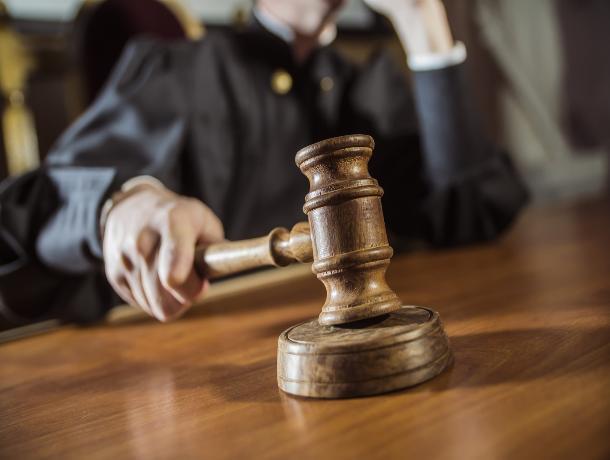 В Ростове осудили чиновницу, которая брала взятки мебелью