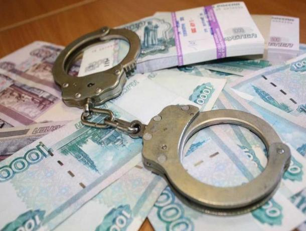 Житель Ростова незаконно обернул 700 млн рублей через подставные фирмы
