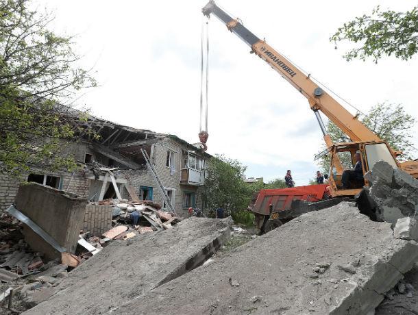 Восстановлению не подлежит: что известно о взрыве в поселке Чистоозерный в Ростовской области