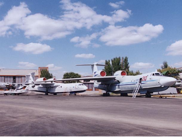 Перспективный дублер ростовского аэропорта «Платов» появится в Таганроге