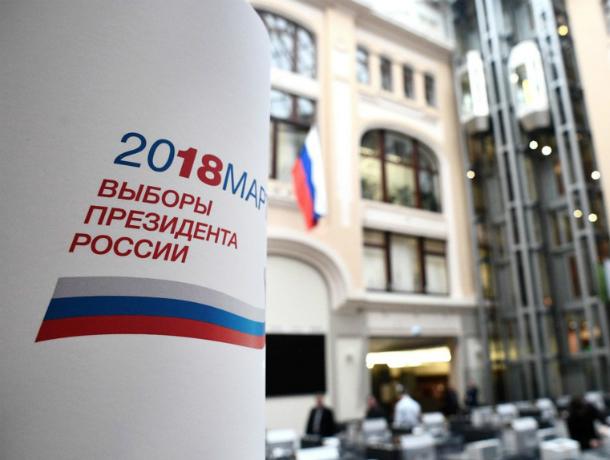 Ростовская область стала лидером по числу желающих стать волонтерами Путина