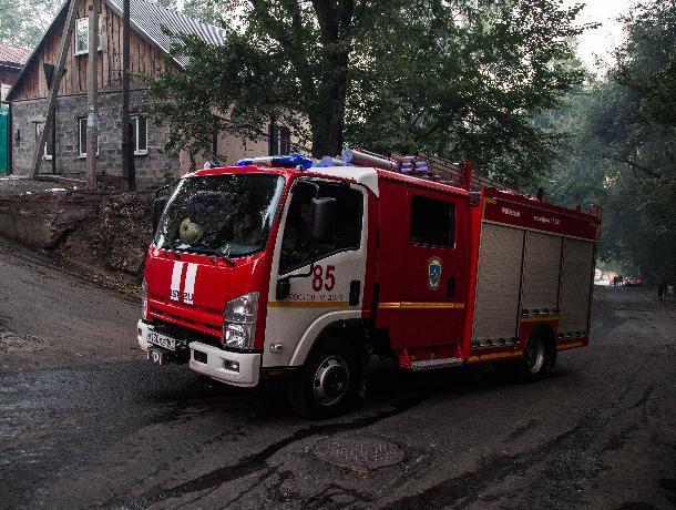 Житель Ростовской области зарезал приятелей и сжег их вместе с домом